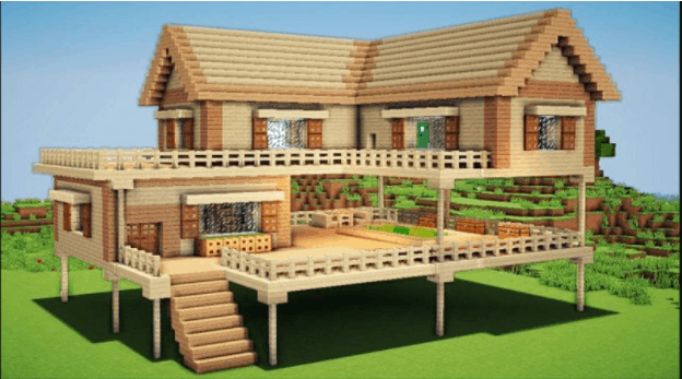 Những lệnh hay trong Minecraft